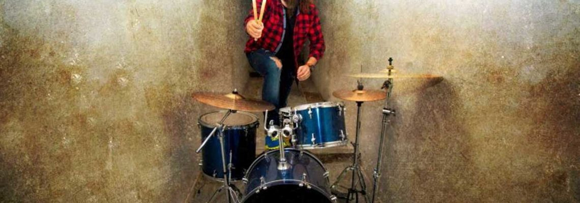 Drum Set for Beginners: A New Drummer's Guide