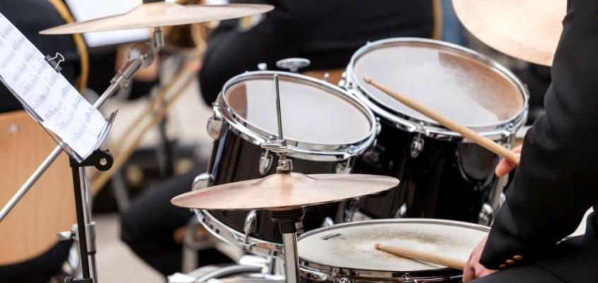 Drumming Basics and Drum Set Buying Guide