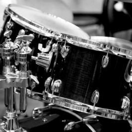 Gammon Percussion Drum Set Review
