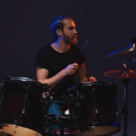 Lagrima Drum Set Review