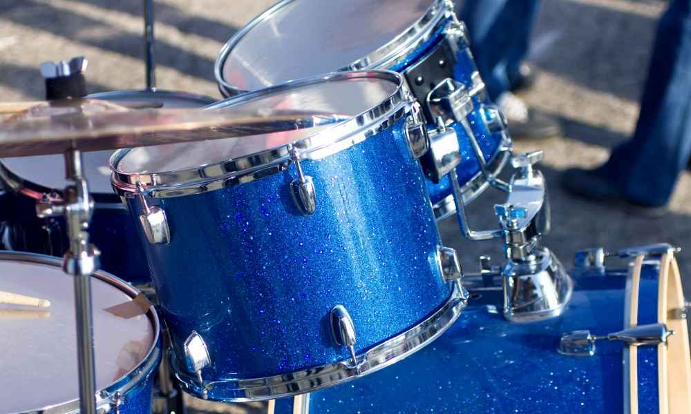 Mendini Junior Drum Set Review