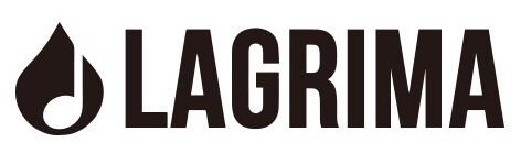 lagrima logo