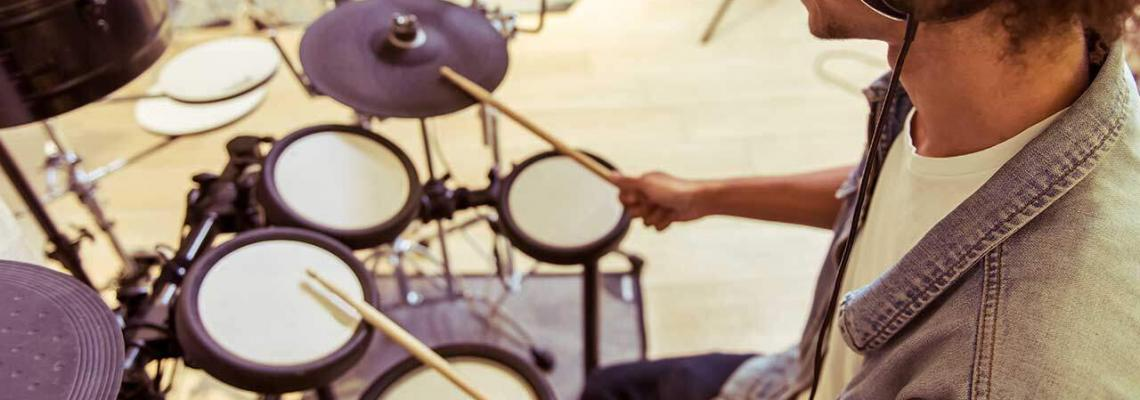 Best Electronic Drum Set