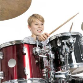 Children's Starter Drum Kits: Product Roundup