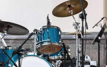 Gammon 5-Piece Junior Starter Drum Kit with Cymbals Review
