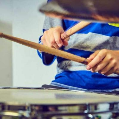How to Drum Roll
