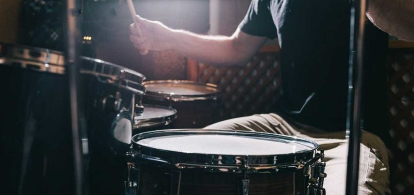 How Do You Play the Drums? – Seven Tips