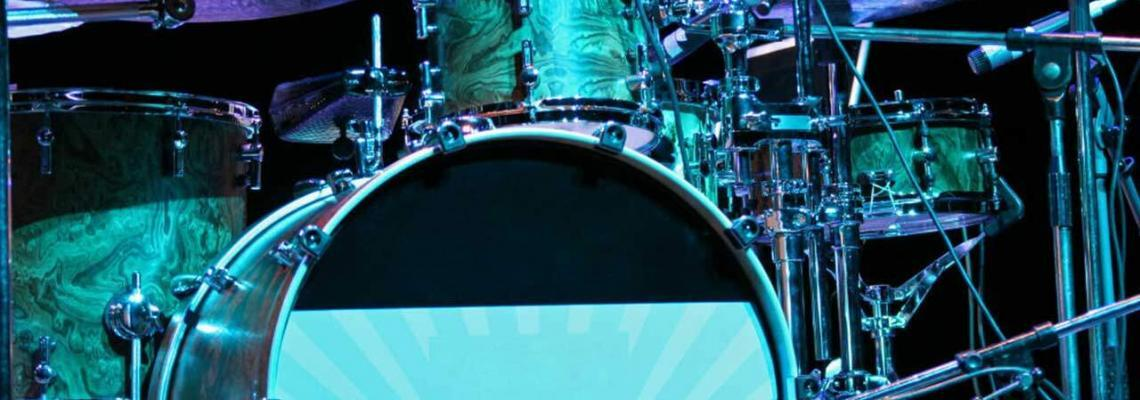 The Best Drum Set Brands