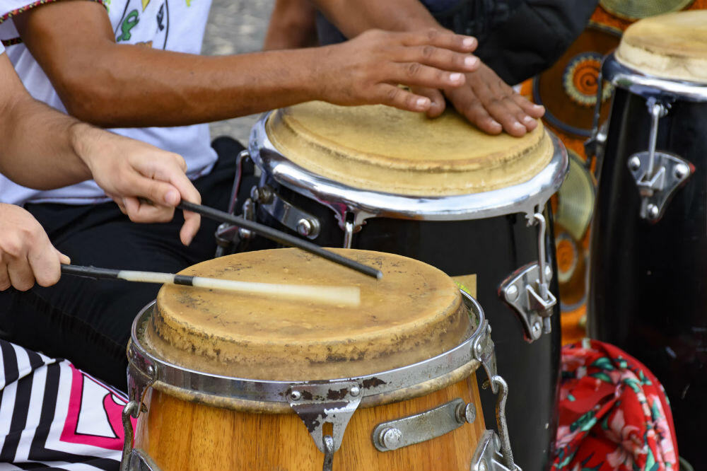 types of percussion instruments new percussionist