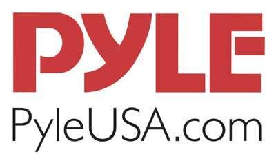 PYLE USA logo