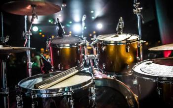 Best Professional Drum Set: Your Next Step