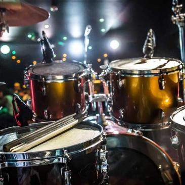 Best Professional Drum Set