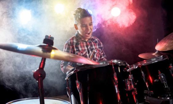 Best Drum Set for Kids: The Top Three Choices