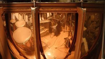 History of Drum Sets