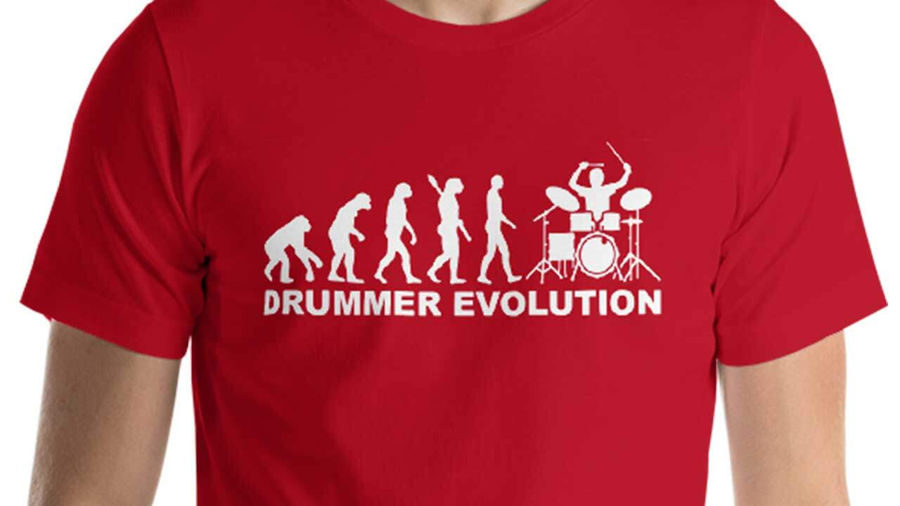 Who Invented The Drum Set