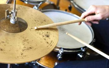How To Clean A Drum Set The Right Way