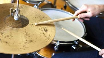 How to Clean a Drum Set - The Right Way
