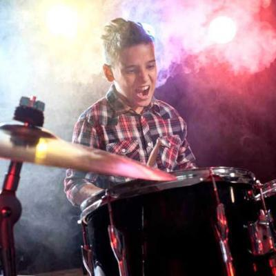 The Best Drum Set for Kids