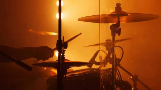 What Are Some Percussion Instruments For You to Try