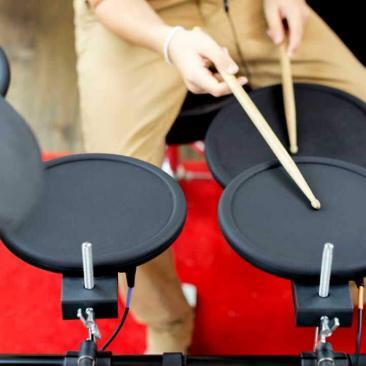 Best Electronic Drum Pad - A Roundup