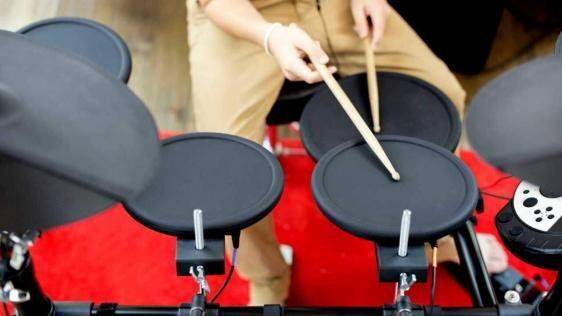 Best Electronic Drum Pad: A Roundup
