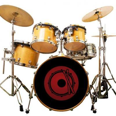 What Drums Are In A Drum Set Components of a Basic Kit