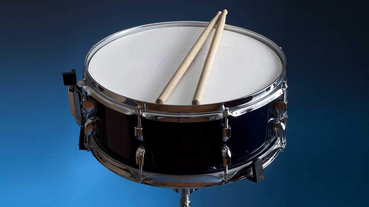 Best Snare Drum for Beginners