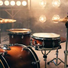 how to clean a drum set the right way new percussionist. Black Bedroom Furniture Sets. Home Design Ideas