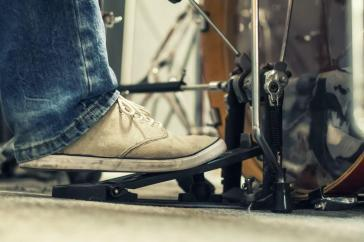 How to Set Up Double Bass Pedal