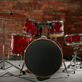 How to Replace Drum Heads A Change of Skin