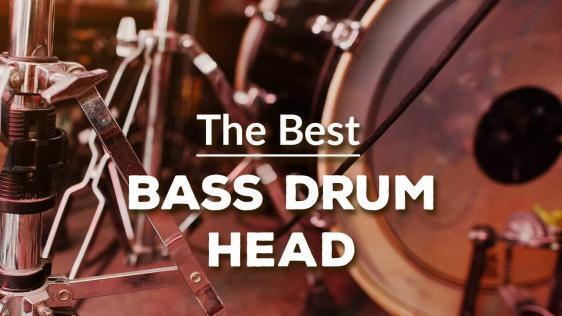 The Best Bass Drum Head