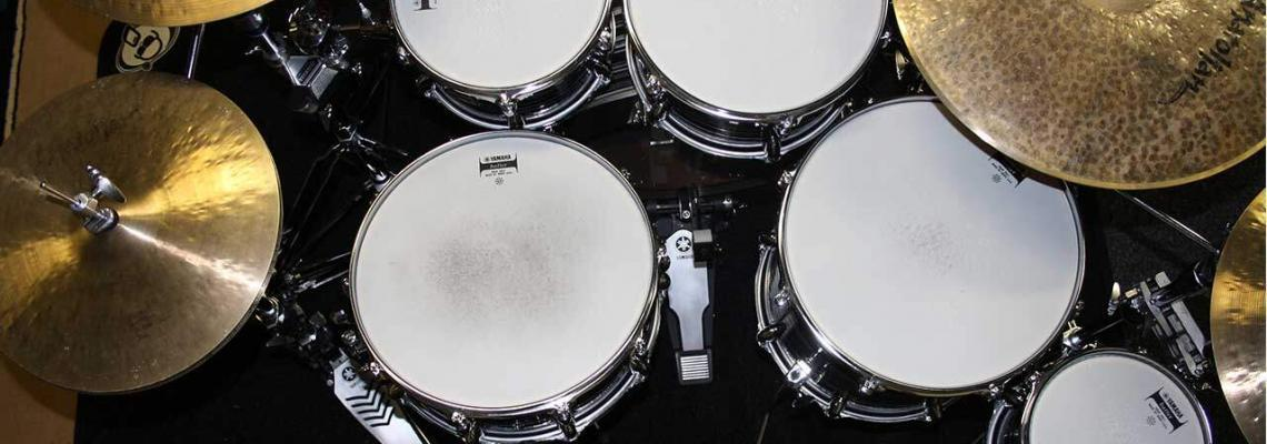 How to Replace Drum Heads