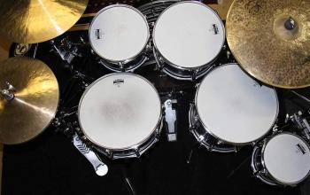 How to Replace Drum Heads: A Change of Skin