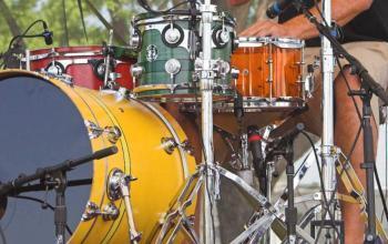 Best Drum Mic Kit: Sound Check 1, 2, 3