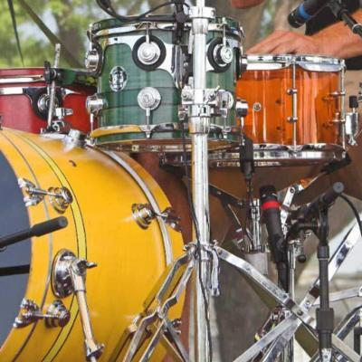 Best Drum Mic Kit