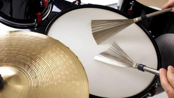 Best Drum Brushes