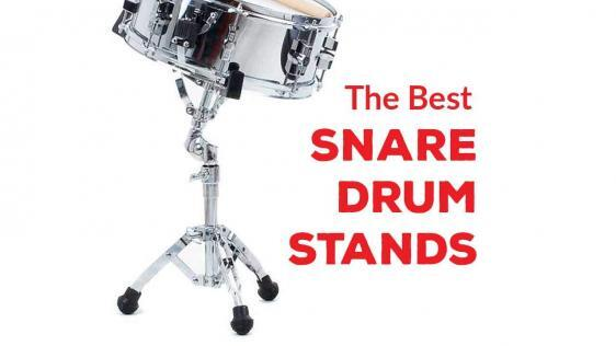 The Best Snare Drum Stands
