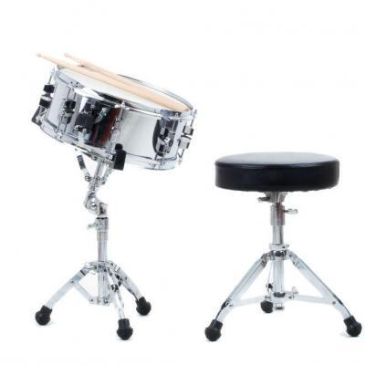 Best Snare Drum Stands: Three Great Choices