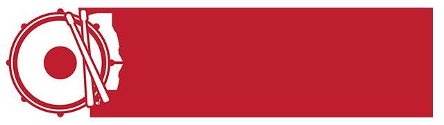 New Percussionist Logo
