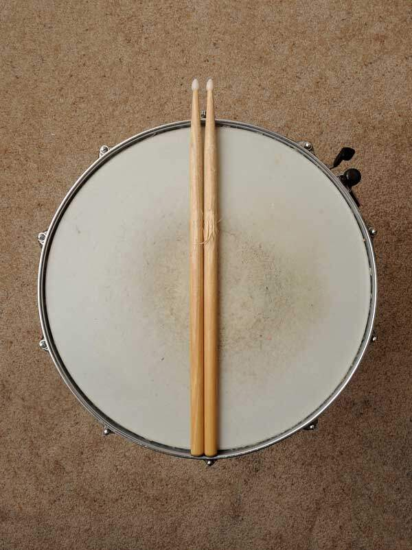 Contact New Percussionist